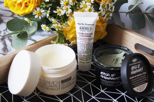 MY SUMMER ESSENTIALS & SKIN CARE